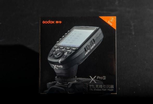 【徹底レビュー】『GODOX XPro』ハイスピードシンクロの設定などを紹介