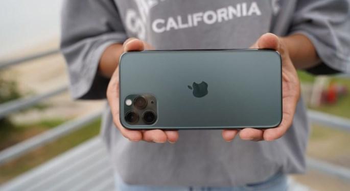 【A13】スペックはiPhone11と同じ