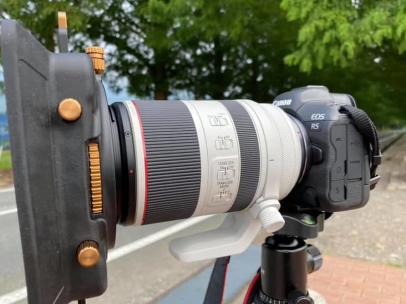 【丸1日、離島で撮影】キヤノンEOS R5 8K動画&写真作例レビュー