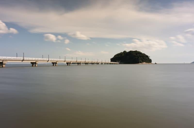 【キヤノンEOS R5 8K動画&写真作例レビュー】丸1日、島で撮影した感想