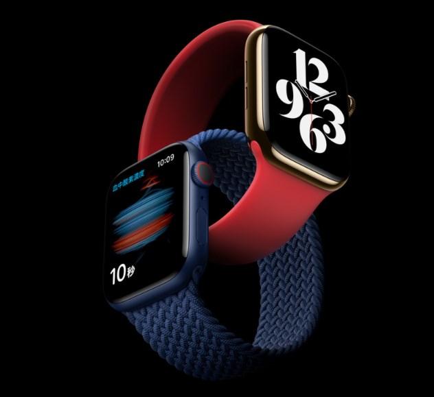 【Applewatch6新機能まとめ】血中酸素濃度測定機能の有効な使い方