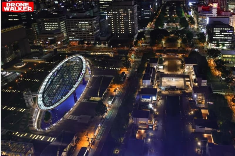 【名古屋テレビ塔の夜景が凄い】名古屋栄エリアのおすすめ撮影スポット5選