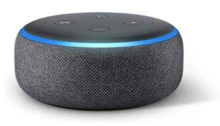 「Echo Dot 第3世代」が1980円って激安すぎ