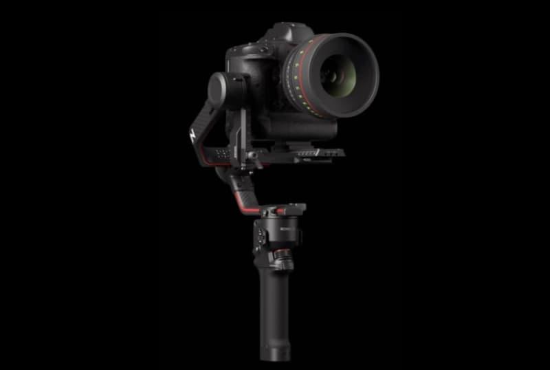 【最強のカメラジンバル】『DJI RS2』がおすすめである8つの理由