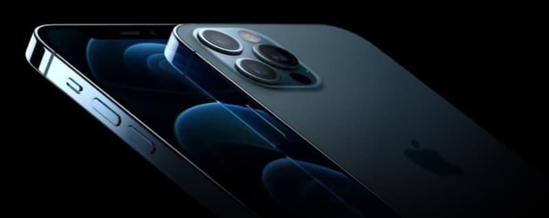 【LiDAR】iPhone12proの写真はなぜ綺麗にボケるのか
